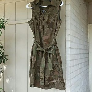 Camo that gets you noticed